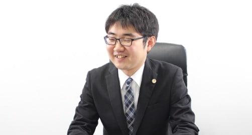 支店長インタビュー
